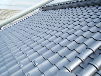 屋根についてのアドバイスをしてくれて、「さすがプロだな」と思いました。