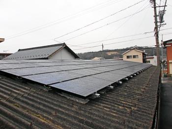 地域の気候のことや、屋根の特性について詳しく説明してくださいました。